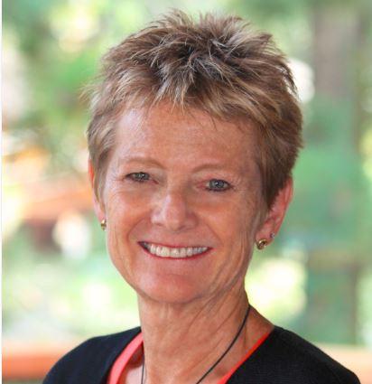 Elizabeth Bremner